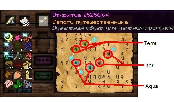 thaumcraft 4.0