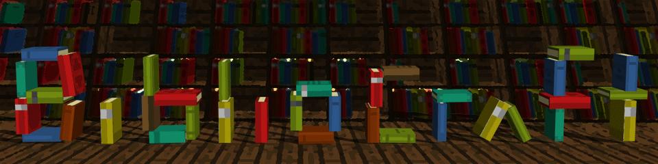 Здесь вы можете скачать мод на мебель BiblioCraft